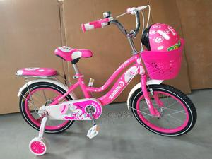 Bicycles Size 16 | Toys for sale in Lagos State, Surulere