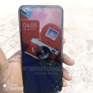 Tecno Camon 16S 128 GB Black | Mobile Phones for sale in Osun State, Osogbo