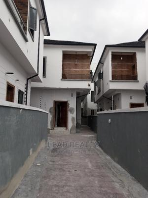 4bdrm Duplex in 4 Bedroom Semi, Agungi for Sale | Houses & Apartments For Sale for sale in Lekki, Agungi