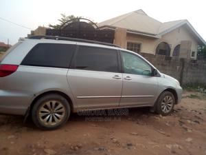 Toyota Sienna 2006 XLE AWD Gray   Cars for sale in Lagos State, Ikorodu