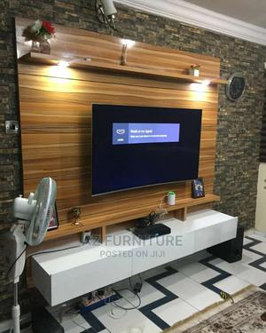 Tv Stand With Led Lights | Furniture for sale in Oyo State, Ibadan