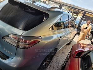 Lexus RX 2012 Blue | Cars for sale in Lagos State, Surulere