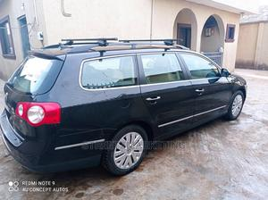 Volkswagen Passat 2008 2.0 Lux Black | Cars for sale in Edo State, Benin City