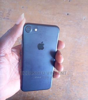 Apple iPhone 7 32 GB Black | Mobile Phones for sale in Anambra State, Onitsha