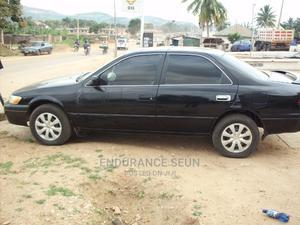 Toyota Camry 2000 Black   Cars for sale in Ondo State, Ikare Akoko