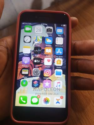 Apple iPhone 7 32 GB Black | Mobile Phones for sale in Delta State, Ethiope East
