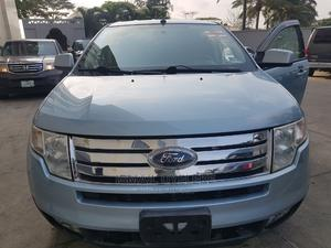 Ford Edge 2008 Blue   Cars for sale in Lagos State, Ikeja