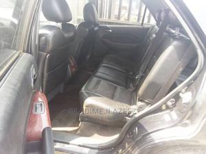 Acura MDX 2006 Black | Cars for sale in Lagos State, Shomolu