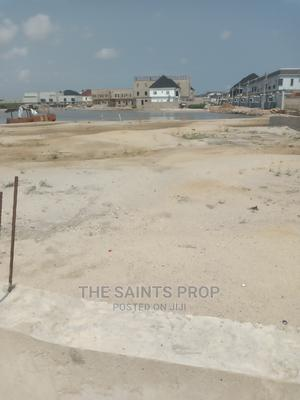 A Plot of Land at Ajah   Land & Plots For Sale for sale in Lagos State, Ajah