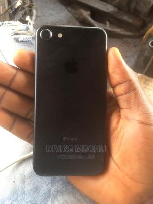 Apple iPhone 7 32 GB Black | Mobile Phones for sale in Edo State, Ikpoba-Okha