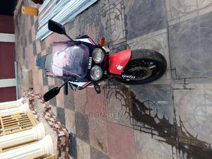 Yamaha FZ 1999 White | Motorcycles & Scooters for sale in Edo State, Benin City