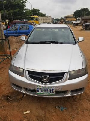 Honda Accord 2007 2.4 Exec Gold | Cars for sale in Lagos State, Alimosho