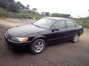 Toyota Camry 2000 Black   Cars for sale in Cross River State, Calabar