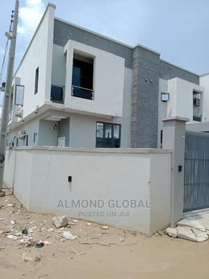 4bdrm Apartment in Lekki Palm Estate, Ado / Ajah for Sale | Houses & Apartments For Sale for sale in Ajah, Ado / Ajah