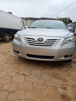 Toyota Camry 2008 Silver | Cars for sale in Kaduna State, Kaduna / Kaduna State
