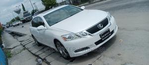 Lexus GS 2009 350 4WD White | Cars for sale in Delta State, Warri