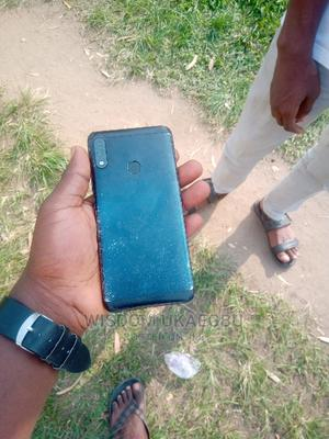 Infinix Hot 7 Pro 32 GB Black | Mobile Phones for sale in Rivers State, Obio-Akpor