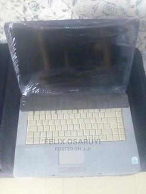 Laptop Sony 2GB Intel HDD 160GB | Laptops & Computers for sale in Edo State, Benin City