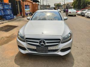 Mercedes-Benz C300 2016 Silver   Cars for sale in Lagos State, Ogba