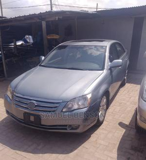 Toyota Avalon 2007 Limited Gray | Cars for sale in Lagos State, Ikeja