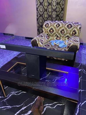 280 Watt Samsung Sound Bar | Audio & Music Equipment for sale in Ondo State, Akure