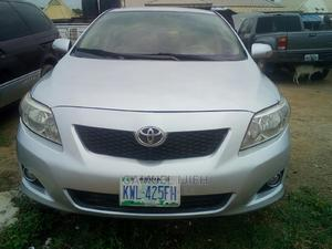 Toyota Corolla 2008 1.8 LE Silver | Cars for sale in Niger State, Suleja