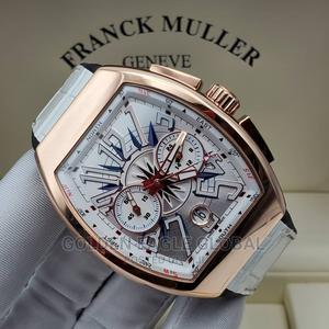 Frank Muller Wrist Watch | Watches for sale in Lagos State, Ikorodu