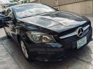 Mercedes-Benz CLA-Class 2015 Black   Cars for sale in Lagos State, Victoria Island
