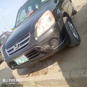 Honda CR-V 2005 Black | Cars for sale in Lagos State, Ajah