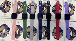 Hw19 Series 6 Smart Watch | Smart Watches & Trackers for sale in Abuja (FCT) State, Central Business District