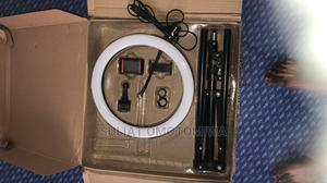 "10""Ring Light | Accessories & Supplies for Electronics for sale in Ekiti State, Ado Ekiti"