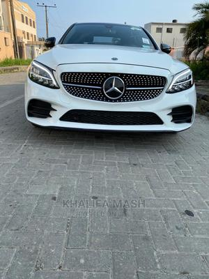 Mercedes-Benz C300 2019 White   Cars for sale in Lagos State, Lekki