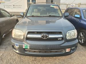 Toyota Sequoia 2006 Gray | Cars for sale in Lagos State, Ogudu