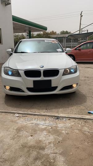 BMW 318i 2011 White | Cars for sale in Kano State, Nasarawa-Kano