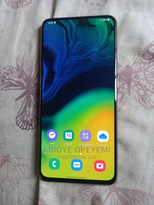 Samsung Galaxy A80 128 GB Black | Mobile Phones for sale in Osun State, Osogbo