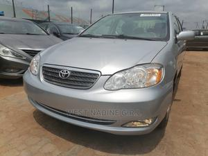 Toyota Corolla 2005 CE Silver | Cars for sale in Lagos State, Ikeja