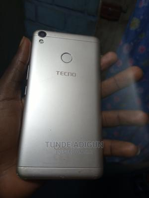 Tecno Camon CX Air 16 GB Gold | Mobile Phones for sale in Osun State, Osogbo