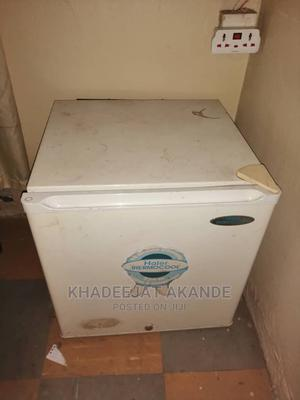 Table Top Haier Thermocool Fridge | Kitchen Appliances for sale in Lagos State, Ikeja