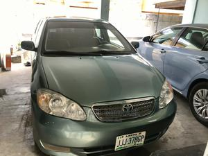 Toyota Corolla 2007 LE Green   Cars for sale in Lagos State, Isolo