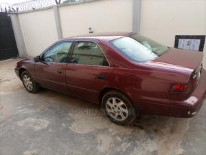 Toyota Camry 1999 Automatic | Cars for sale in Ogun State, Obafemi-Owode
