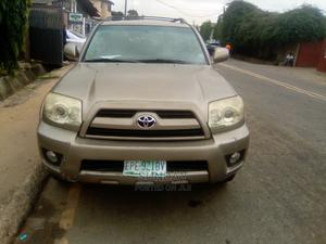 Toyota 4-Runner 2008 Gold | Cars for sale in Lagos State, Ikeja