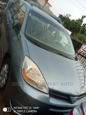 Toyota Sienna 2005 LE AWD Blue | Cars for sale in Lagos State, Ikorodu