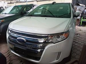 Ford Edge 2013 White   Cars for sale in Lagos State, Amuwo-Odofin