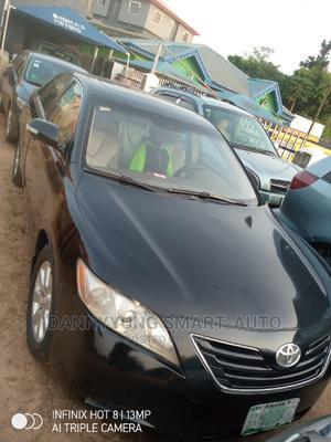 Toyota Camry 2008 Black | Cars for sale in Lagos State, Ikorodu