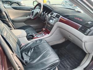 Lexus ES 2004 330 Sedan | Cars for sale in Rivers State, Port-Harcourt