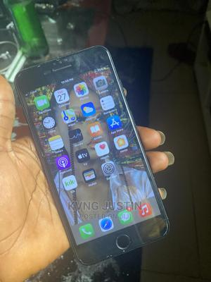 Apple iPhone 7 Plus 128 GB Black | Mobile Phones for sale in Imo State, Owerri