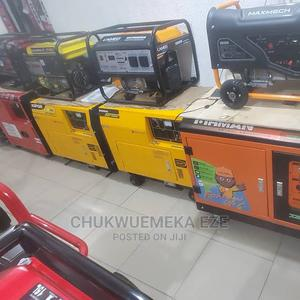 All Kind of Quality Generators Is Available | Electrical Equipment for sale in Lagos State, Ikeja