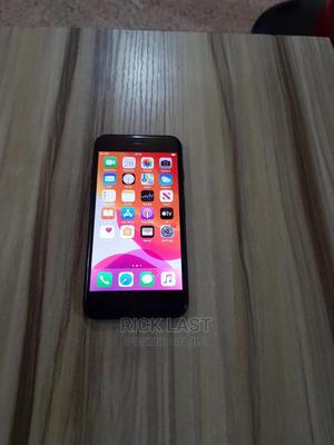 New Apple iPhone 7 32 GB Black | Mobile Phones for sale in Lagos State, Lekki