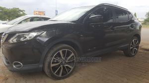 Nissan Qashqai 2016 Black | Cars for sale in Abuja (FCT) State, Kado