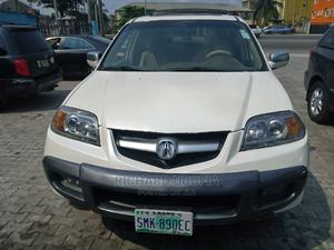 Acura MDX 2006 White   Cars for sale in Rivers State, Port-Harcourt